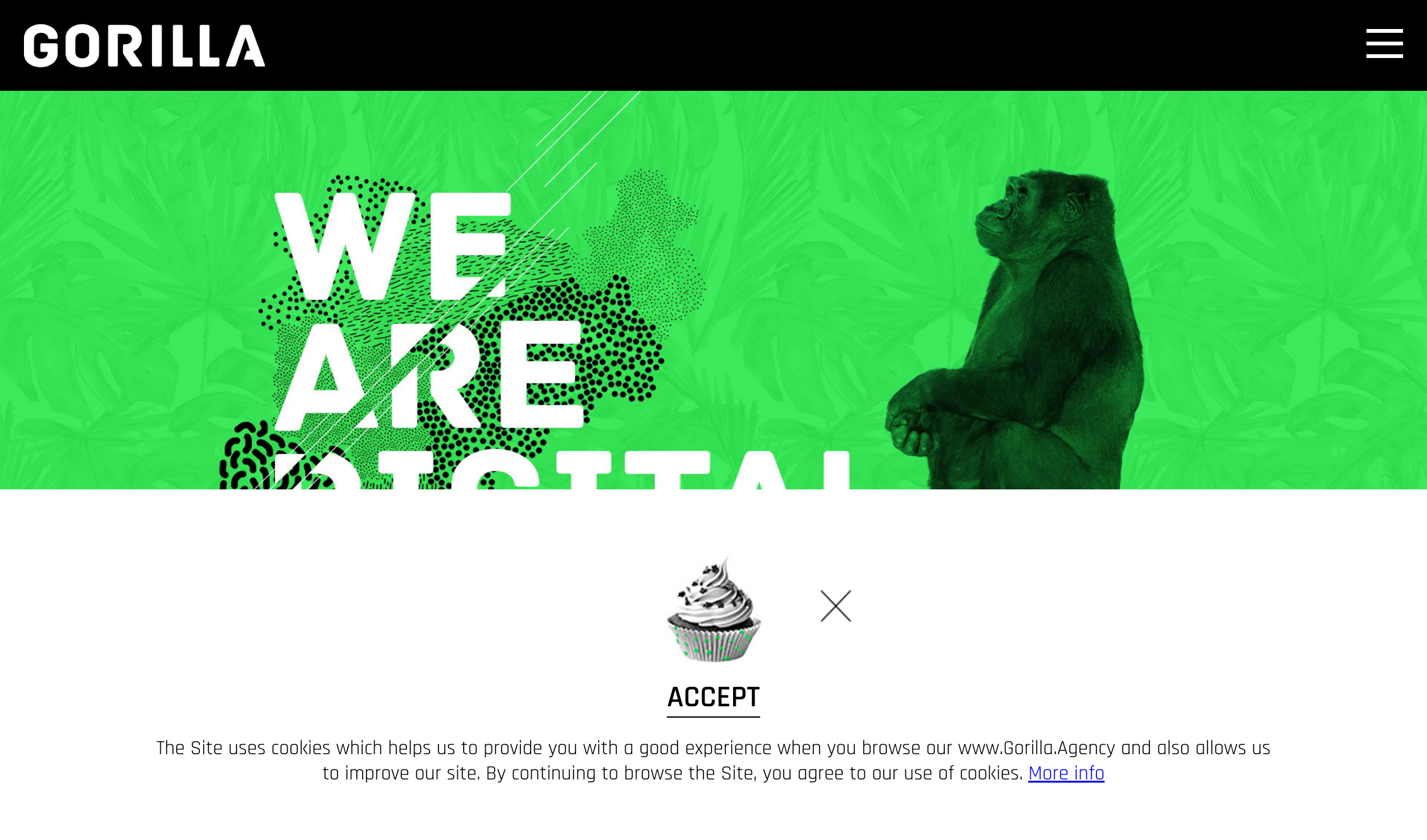 gorilla.agency