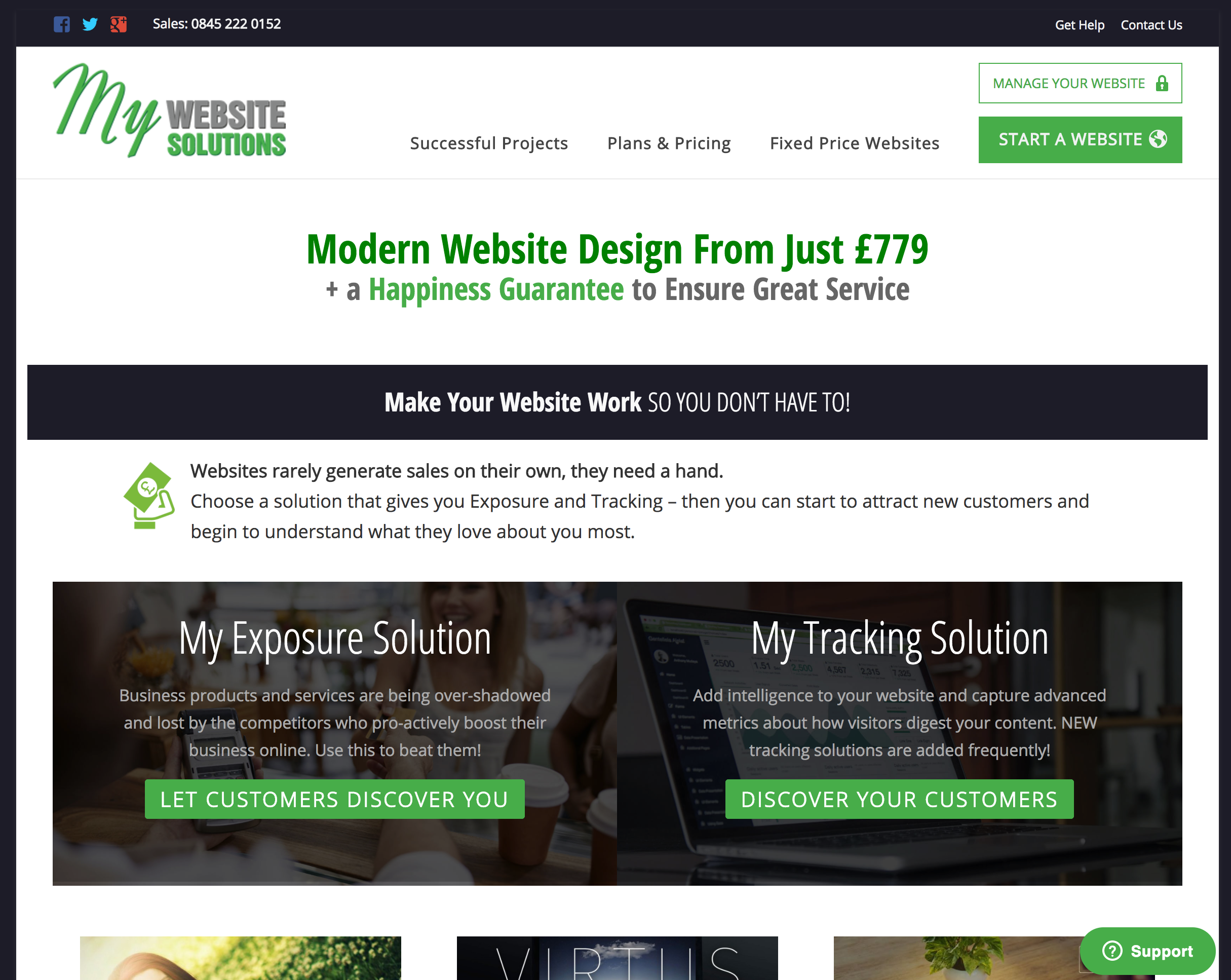 mywebsite.solutions